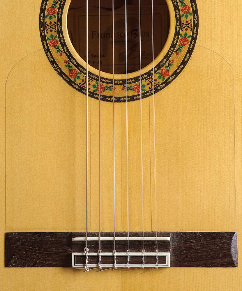 francisco bros guitars