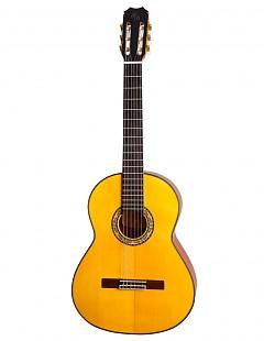 Guitarra flamenca Bulería