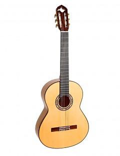 Guitarra flamenca Soleá