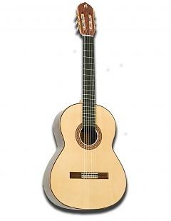 Guitarra clásica española B70