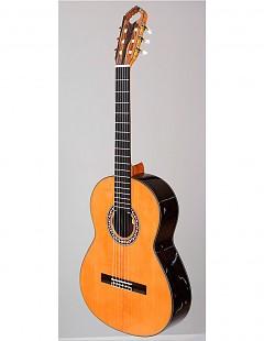 Guitarra clásica española Alcázar