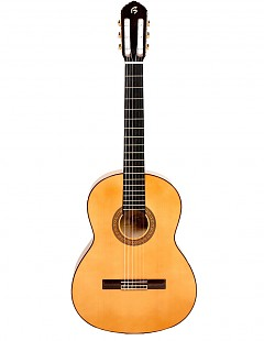 Guitarra flamenca B20F