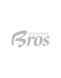Guitarra clásica con cutaway La Dama